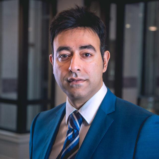 Harjit Athwal